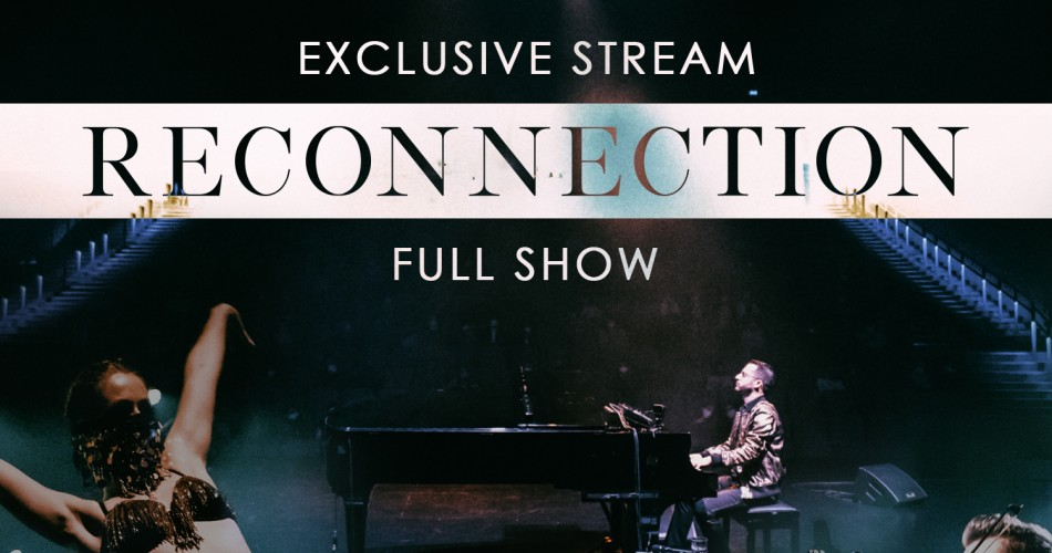 STREAM RECONNECTION