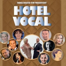 HOTEL VOCAL